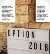 Various Artists, Option 1 (CD)