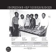 Sounds Of Liberation, Sounds Of Liberation (CD)