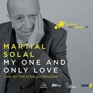 Martial Solal, My One & Only Love: Live At Theater Gütersloh (CD)