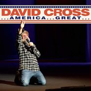 David Cross, America...Great... (LP)