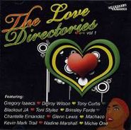 Various Artists, The Love Directories: Vol. 1 (CD)