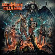 Manuel De Sica, DellaMorte DellAmore (a.k.a. Cemetary Man) [OST] (LP)