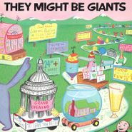They Might Be Giants, They Might Be Giants [Opaque Pink Vinyl] (LP)