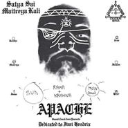 Craig Smith, Apache / Inca (CD)