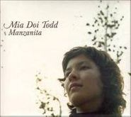 Mia Doi Todd, Manzanita (CD)