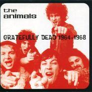 The Animals, Gratefully Dead 1964-1968 (CD)