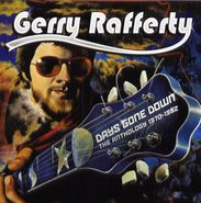 Gerry Rafferty, Days Gone Down - The Anthology 1970-1982 (CD)