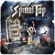 Spinal Tap, Back From The Dead [Limited Edition] (CD)
