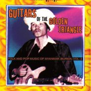 Various Artists, Guitars Of The Golden Triangle [Record Store Day] (LP)