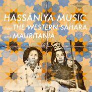 Various Artists, Hassaniya Music From The Western Sahara & Mauritania (LP)