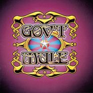 Gov't Mule, Live...With A Little Help From Our Friends (CD)