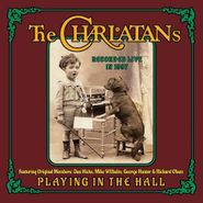 The Charlatans, Playing In The Hall (CD)