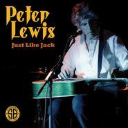Peter Lewis, Just Like Jack (CD)