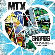 The Mr. T Experience, Shards Vol. 1 (LP)