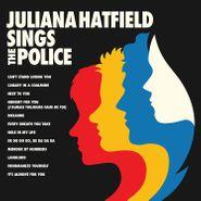 Juliana Hatfield, Juliana Hatfield Sings The Police (CD)