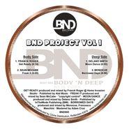 "Various Artists, BND Project Vol. 1 (12"")"