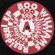 """Boo Williams, Residual EP (12"""")"""