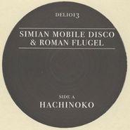 """Simian Mobile Disco, Hachinoko (12"""")"""