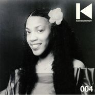"Alicia Myers, I Want To Thank You (Kon Remix) (12"")"