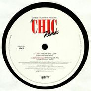 "Dimitri From Paris, Le Chic Remix Pt. 2 (12"")"