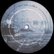 "Matrixxman, Threads EP (12"")"