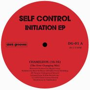"Self Control, Initiation EP (12"")"