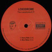 """Loxodrome, The Loxodrome E.P. (12"""")"""