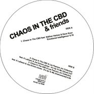 """Chaos In The CBD, Emotional Intelligence (12"""")"""
