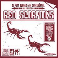 DJ Fett Burger, Red Scorpions (LP)