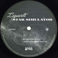 "Legowelt, Star Simulator (12"")"