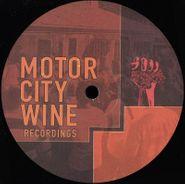 "Various Artists, Motorcity Wine Recordings #4 (12"")"