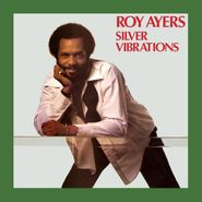 Roy Ayers, Silver Vibrations (LP)