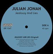 "Julian Jonah, Jealousy And Lies (12"")"