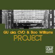 "Glenn Underground, GU & Boo Project (12"")"