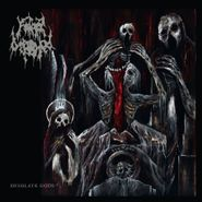 Father Befouled, Desolate Gods (CD)