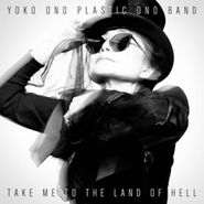 Yoko Ono, Take Me To The Land Of Hell (LP)