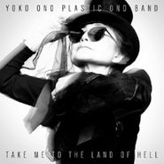 Yoko Ono, Take Me To The Land Of Hell (CD)