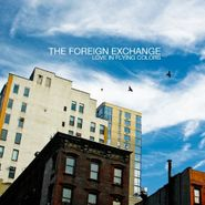 The Foreign Exchange, Love In Flying Colors (CD)