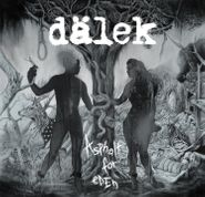 Dälek, Asphalt For Eden (CD)
