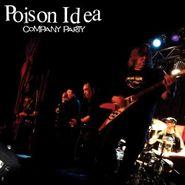 Poison Idea, Company Party [Pink Vinyl] (LP)