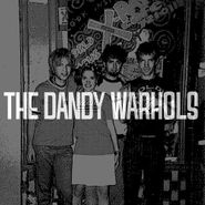 """The Dandy Warhols, Live At The X-Ray Café - July 8, 1994 (12"""")"""