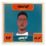 Oddisee, Alwasta [EP] (CD)