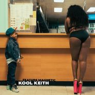 Kool Keith, Feature Magnetic (CD)