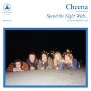 Cheena, Spend The Night With... (CD)