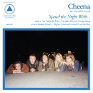 Cheena, Spend The Night With... (LP)