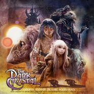 Trevor Jones, The Dark Crystal [OST] [Purple Smoke] (LP)
