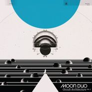 Moon Duo, Occult Architecture Vol. 2 [Blue Smoky Vinyl] (LP)