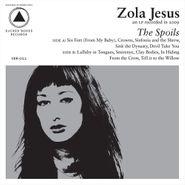 Zola Jesus, The Spoils [Colored Viny] (LP)