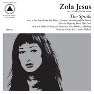 Zola Jesus, The Spoils [Smoke Viny] (LP)