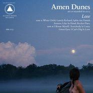 Amen Dunes, Love [Colored Vinyl] (LP)